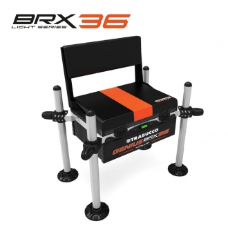 Trabucco GENIUS BRX-36 BACK REST