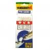 Yamashita PRO SABIKI WYVK 600 : COLORI STANDARD:GREEN, Misura:4