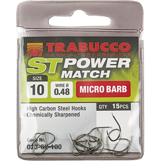 Trabucco ST POWER MATCH