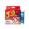 Daiwa J-BRAID GRAND X8 BLU
