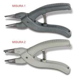 Pinza per Split Rings mis. 1