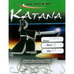 Hameçon série KATANA 1090