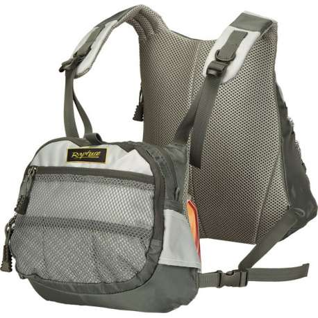Zaino Rapture BACK & CHEST PACK