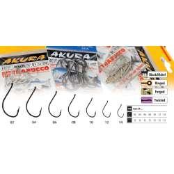 Hook AKURA 9684
