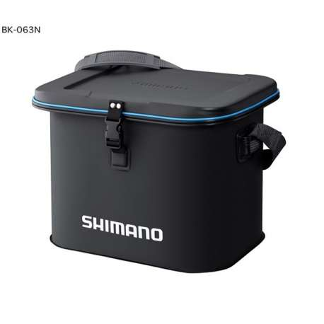 Borsa Shimano LIGHT TACKLE BAG BLACK M