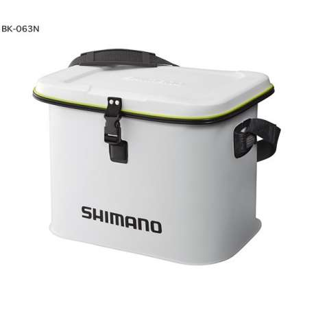 Bag Shimano LIGHT TACKLE BAG WHITE L