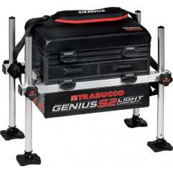 Trabucco GENIUS BOX S2