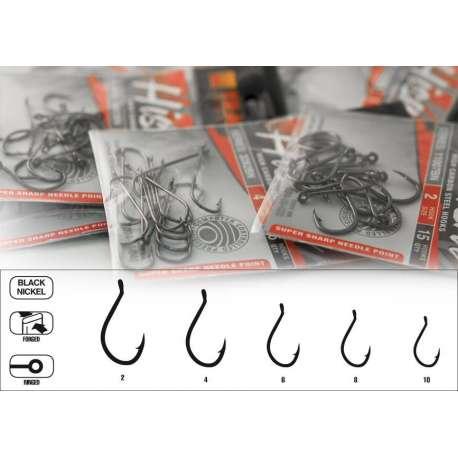Hook Trabucco HISASHI 10042 OCTOPLUS