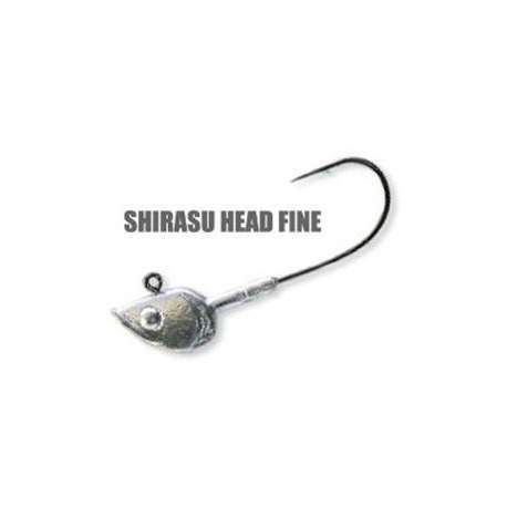 Ecogear SHIRASU HEAD FINE