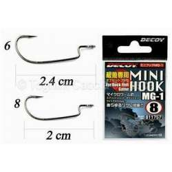Decoy MINI HOOK MG-1