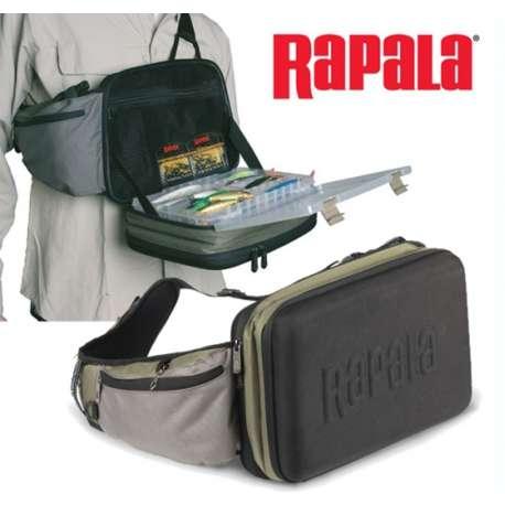 Borsa Rapala SLING BAG MAGNUM