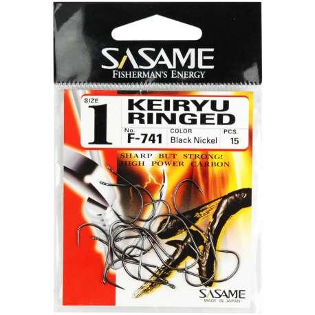 Hook Sasame F-741