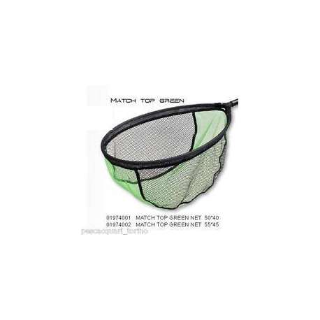 Maver MATCH TOP GREEN NET
