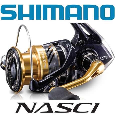 Shimano NASCI FB