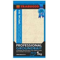 Trabucco XP 3000 de la MER SUPER MULET BLANC