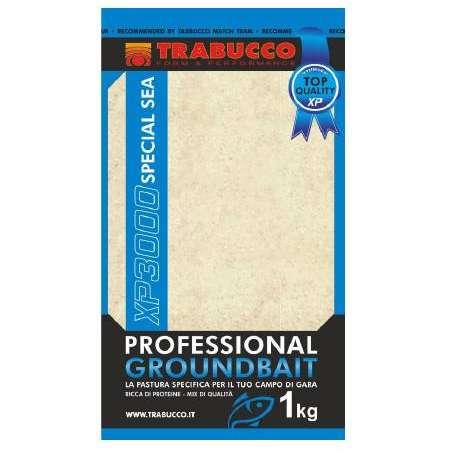 Trabucco XP 3000 SPECIAL SEA SUPER CEFALO BIANCA