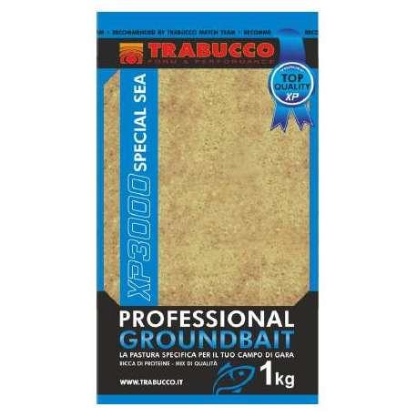 Trabucco XP 3000 SPECIAL SEA BASS & SEA BREAM