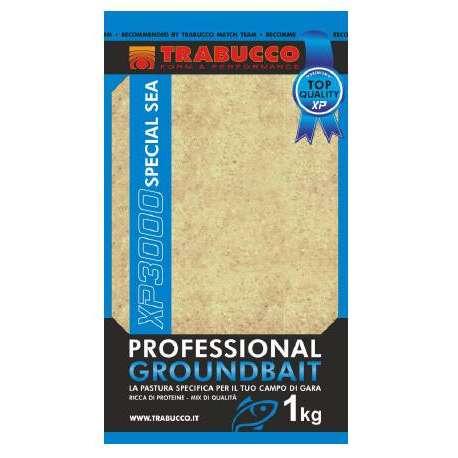 Trabucco XP 3000 SPECIAL SEA BREAM & BREAM