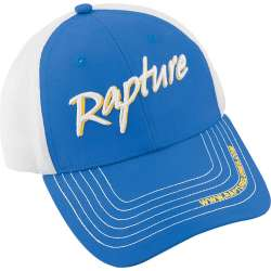 Rapture CAPPELLINO PRO TEAM SEALINE