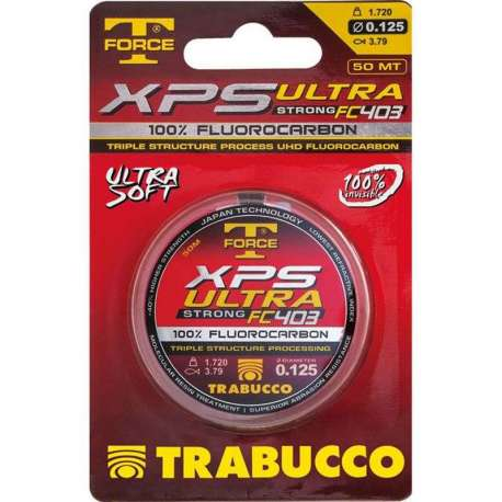Trabucco XPS ULTRA STRONG FC403