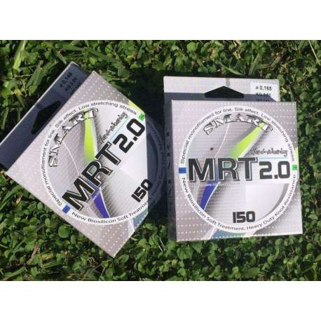 Smart MRT 2.0