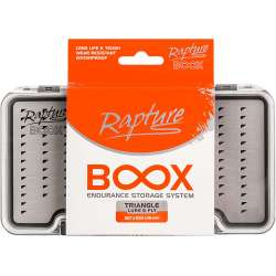 Rapture ENDURANCE PRO BOX TRIANGLE LURE & FLY