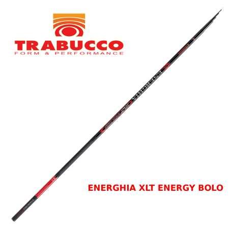 Trabuco ENERGHIA XLT ENERGY BOLO