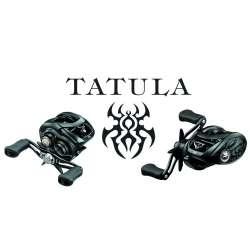 Daiwa TATULA 100H BAIT CASTING
