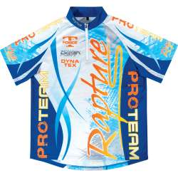Rapture PRO TEAM SHIRT SHORT SLEEVE