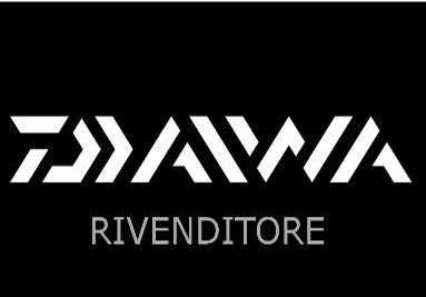 RIVENDITORE DAIWA