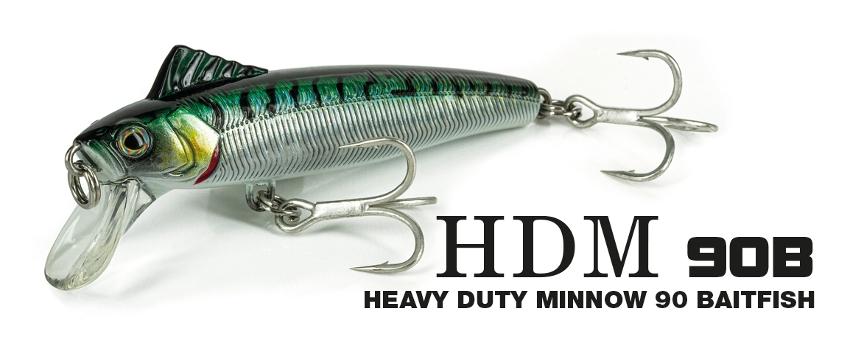 MOLIX HDM90